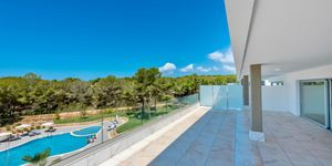New apartment for sale at the golf course Santa Ponsa (Thumbnail 1)