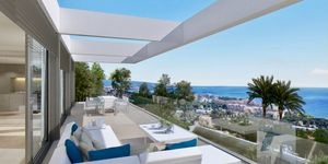 New villa for sale in outstanding location in Nova Santa Ponsa (Thumbnail 7)
