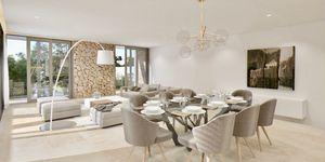 Neubau Villa in Bestlage in Nova Santa Ponsa (Thumbnail 8)