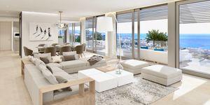 Neubau Villa in Bestlage in Nova Santa Ponsa (Thumbnail 6)