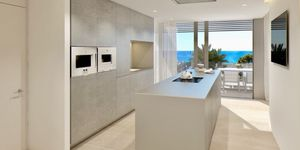 New villa for sale in outstanding location in Nova Santa Ponsa (Thumbnail 9)