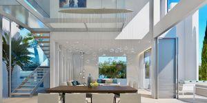 Sensational new villa above Port Adriano for sale (Thumbnail 7)