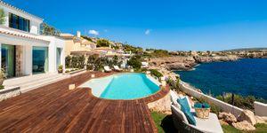 Luxus Villa in erster Meereslinie und Südausrichtung (Thumbnail 5)