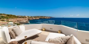 Luxus Villa in erster Meereslinie und Südausrichtung (Thumbnail 6)
