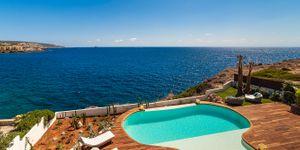 Luxus Villa in erster Meereslinie und Südausrichtung (Thumbnail 4)