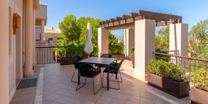 Renovated penthouse for sale in Nova Santa Ponsa (Thumbnail 3)