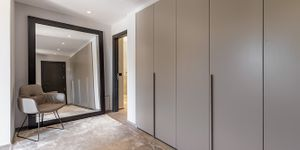 Renovated penthouse for sale in Nova Santa Ponsa (Thumbnail 9)
