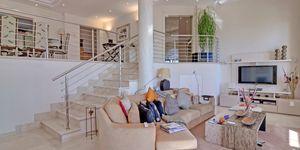 Luxusdomizil direkt am Meer mit Blick in die Bucht von Palma (Thumbnail 8)