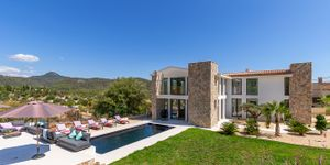 New and exclusive villa for sale in Es Capdella (Thumbnail 1)