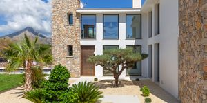 New and exclusive villa for sale in Es Capdella (Thumbnail 4)