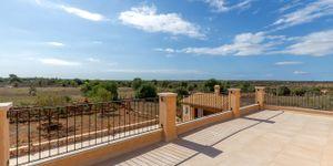 Finca in Santanyi - Mediterranes Landhaus mit Gästehaus und Pool (Thumbnail 7)