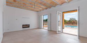Finca in Santanyi - Mediterranes Landhaus mit Gästehaus und Pool (Thumbnail 4)