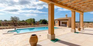 Finca in Santanyi - Mediterranes Landhaus mit Gästehaus und Pool (Thumbnail 3)