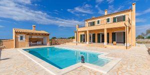 Finca in Santanyi - Mediterranes Landhaus mit Gästehaus und Pool (Thumbnail 1)