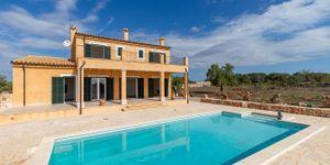 Finca in Santanyi - Mediterranes Landhaus mit Gästehaus und Pool (Thumbnail 2)