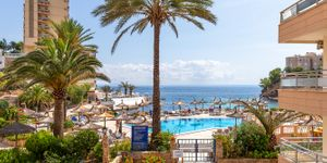 Apartment with sea view at Cala Vinyas beach (Thumbnail 3)