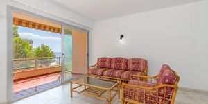 Apartment with sea view at Cala Vinyas beach (Thumbnail 4)