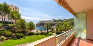 Apartment with sea view at Cala Vinyas beach (Thumbnail 2)