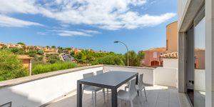 Reihenhaus in Cala Mandia - Modernes Chalet nah am Strand (Thumbnail 7)
