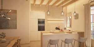 Apartment in Palma - Kernsanierte Immobilie in der Altstadt (Thumbnail 3)
