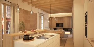 Apartment in Palma - Kernsanierte Immobilie in der Altstadt (Thumbnail 1)