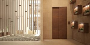 Modern apartment in Palma\'s old town (Thumbnail 10)