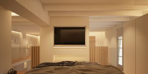 Modern apartment in Palma\'s old town (Thumbnail 7)
