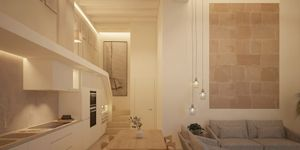 Modern apartment in Palma\'s old town (Thumbnail 3)