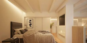 Modern apartment in Palma\'s old town (Thumbnail 6)