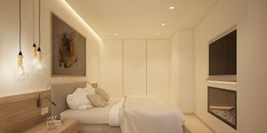Modern apartment in Palma\'s old town (Thumbnail 5)