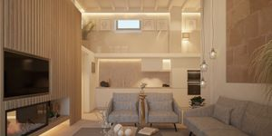 Modern apartment in Palma\'s old town (Thumbnail 2)