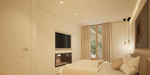 Modern apartment in Palma\'s old town (Thumbnail 4)