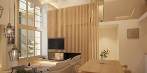 Modern apartment in Palma\'s old town (Thumbnail 1)