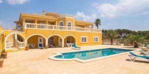 Villa in Cala Pi - Mediterranes Anwesen in direkt am Meer (Thumbnail 5)
