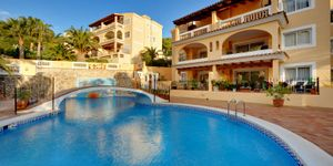 Penthouse in Port Andratx - Immobilie mit Meerblick auf Mallorca (Thumbnail 3)