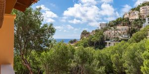 Penthouse in Port Andratx - Immobilie mit Meerblick auf Mallorca (Thumbnail 7)