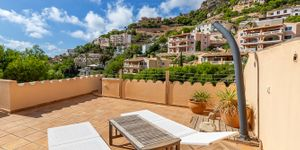 Penthouse in Port Andratx - Immobilie mit Meerblick auf Mallorca (Thumbnail 2)