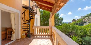 Penthouse in Port Andratx - Immobilie mit Meerblick auf Mallorca (Thumbnail 1)