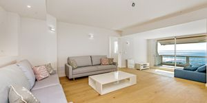 Penthouse in Palma - Renovierte Immobilie mit Meerblick (Thumbnail 3)