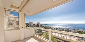 Penthouse in Palma - Renovierte Immobilie mit Meerblick (Thumbnail 4)