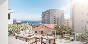 Apartment in Palma - Renoviertes Meerblickapartment (Thumbnail 7)