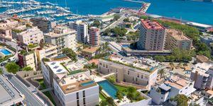 Apartment in Palma - Renoviertes Meerblickapartment (Thumbnail 9)