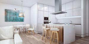 Apartment in Palma - Renoviertes Meerblickapartment (Thumbnail 5)