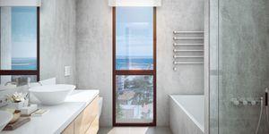 Apartment in Palma - Renoviertes Meerblickapartment (Thumbnail 6)