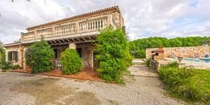 Finca en Sineu -Mediterranes Anwesen mit Ferienvermietlizenz (Thumbnail 9)