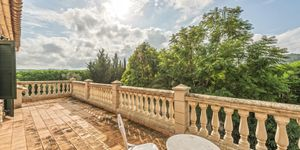 Finca en Sineu -Mediterranes Anwesen mit Ferienvermietlizenz (Thumbnail 6)