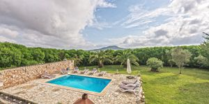 Finca en Sineu -Mediterranes Anwesen mit Ferienvermietlizenz (Thumbnail 10)
