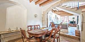 Finca en Sineu -Mediterranes Anwesen mit Ferienvermietlizenz (Thumbnail 5)