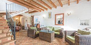 Finca en Sineu -Mediterranes Anwesen mit Ferienvermietlizenz (Thumbnail 2)