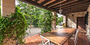 Finca en Sineu -Mediterranes Anwesen mit Ferienvermietlizenz (Thumbnail 8)